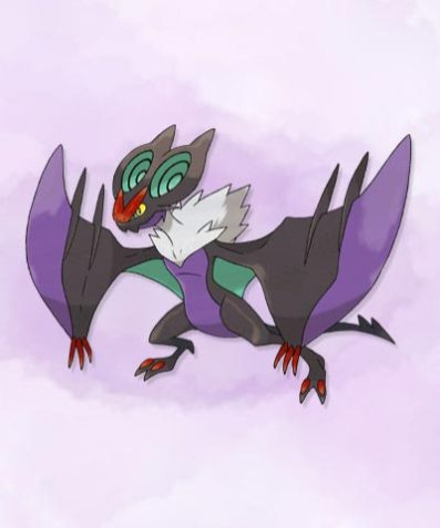 Noivern-art