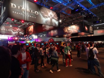 Gamescom 2013 (10)