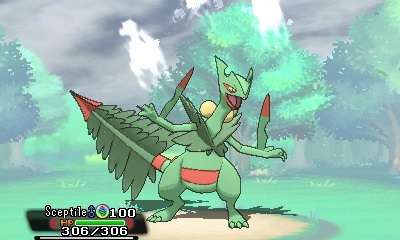Pokemon ORAS June 12 screenshot 18