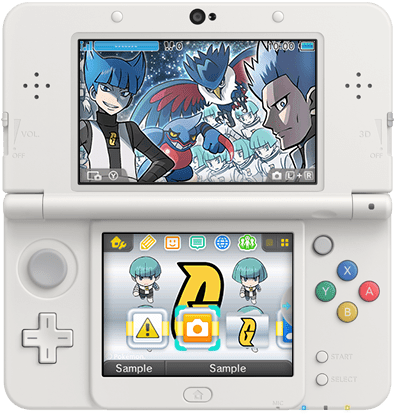 3ds-galactic-theme