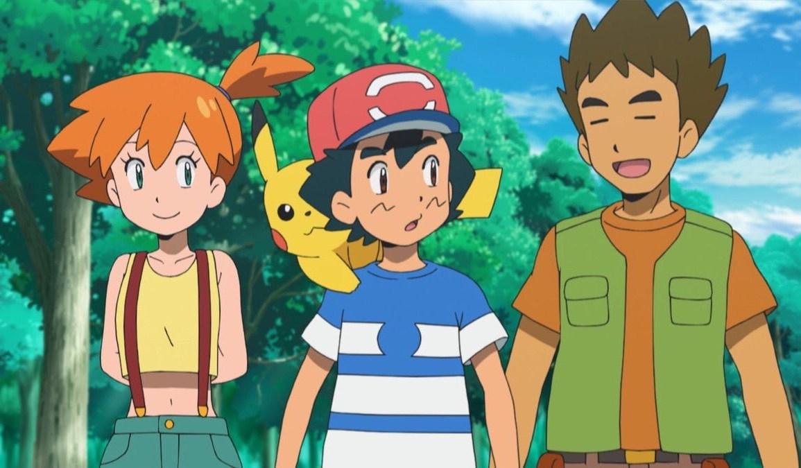 Pokemon anime Choker Collar Pokemon