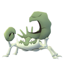 go-kingler-shiny