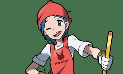 Pokémon Omega Ruby & Alpha Sapphire Breeder
