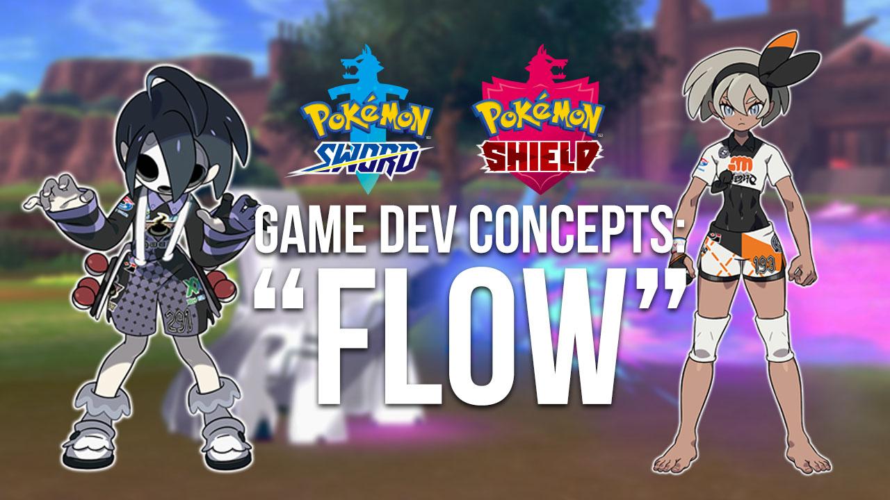 Pokémon Sword & Shield Difficulty