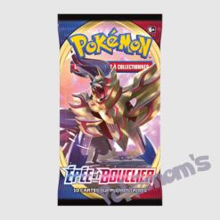 Booster EB1 Zamazenta - Pokemoms