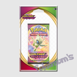 Booster blister Célébi EB4 Voltage Eclatant - Pokemoms