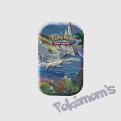 Tinbox EB4.5 Destinées radieuses - Pokemoms