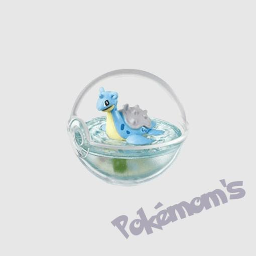 Terrarium Lockhlass Collection 1 - Pokemoms