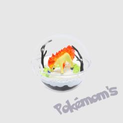 Terrarium Ponyta Collection 5 - Pokemoms