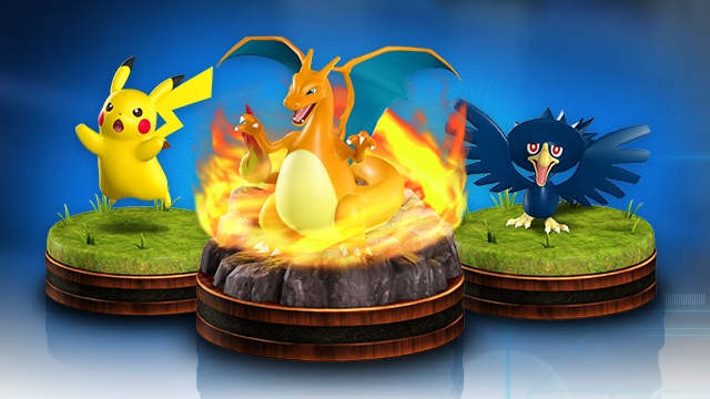 Pokémon Duel 3.0.7