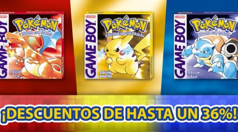 Promoción Clásicos de Pokémon