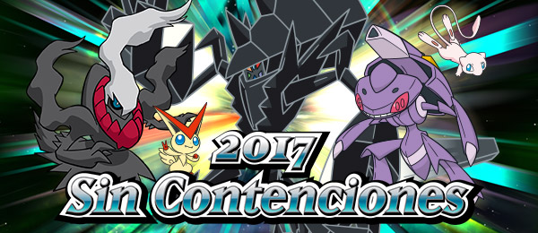 Torneo en Línea Sin Contenciones 2017