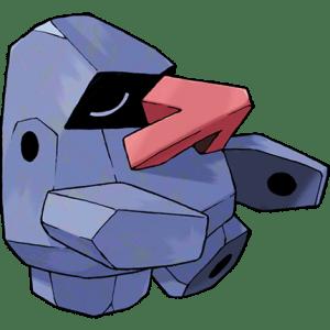 大朝北鼻   寶可夢圖鑑(Pokémon GO)  Pokémon-Info 寶可夢資訊站