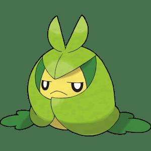 蟲寶包 | 寶可夢圖鑑 | Pokémon-Info 寶可夢資訊站