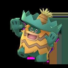 樂天河童 | 寶可夢圖鑑(Pokémon GO) |Pokémon-Info 寶可夢資訊站