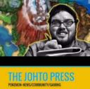 Johto Press Button Banner