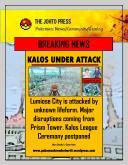 Kalos Under Attack
