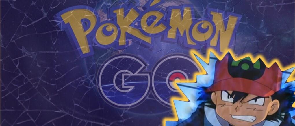 Pokemon GO glitches, bugs, freezes, fixes