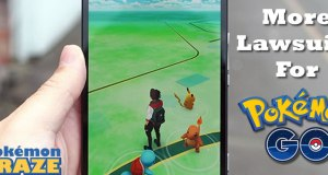 Will Pokemon GO Be Sued by Michigan Couple