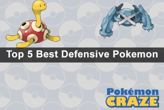 top-5-best-defensive-pokemon