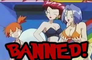 Banned Episodes