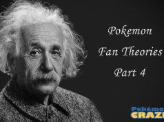 Pokemon Fan Theories Part 4