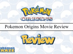 Pokemon Origins Movie Review