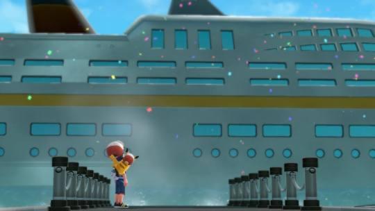 Terza parte Guida Pokémon Let's GO, Pikachu! e Let's Go, Eevee!