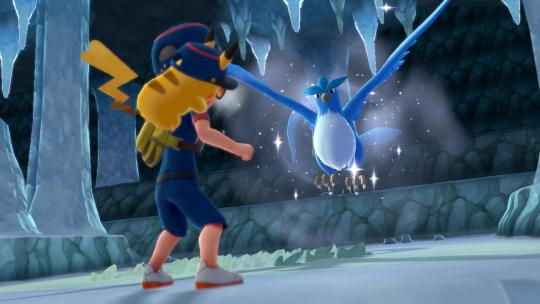 Settima parte Guida Pokémon Let's GO, Pikachu! e Let's Go, Eevee!