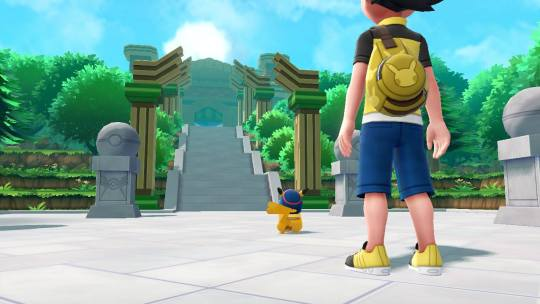 Nona parte Guida Pokémon Let's GO, Pikachu! e Let's Go, Eevee!