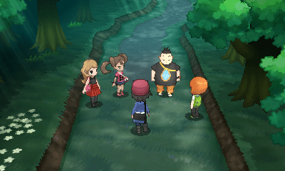 Prima parte Guida Pokémon X e Y!