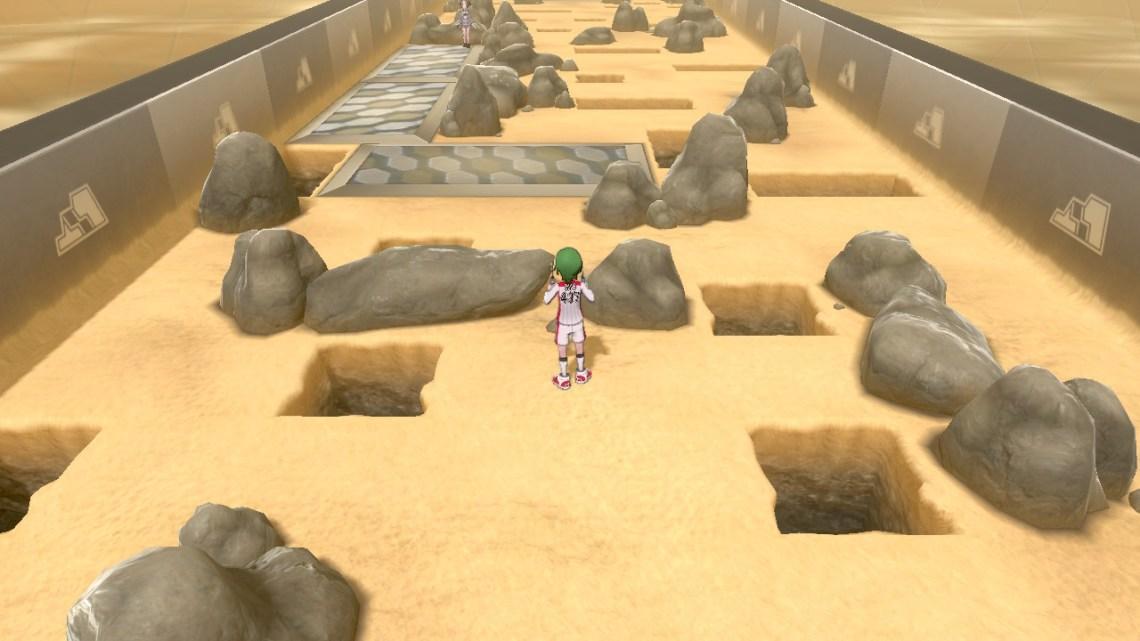 Sesta parte Guida Pokémon Spada e Scudo