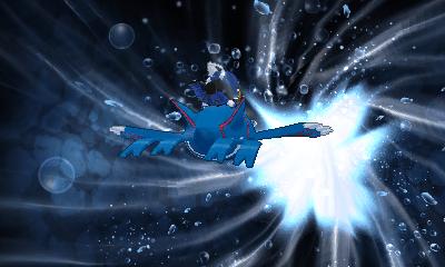Ottava parte Guida Pokémon Rubino Omega e Zaffiro Alpha