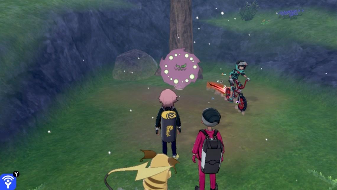 Guida Pokémon Spada e Scudo: come ottenere Spiritomb!