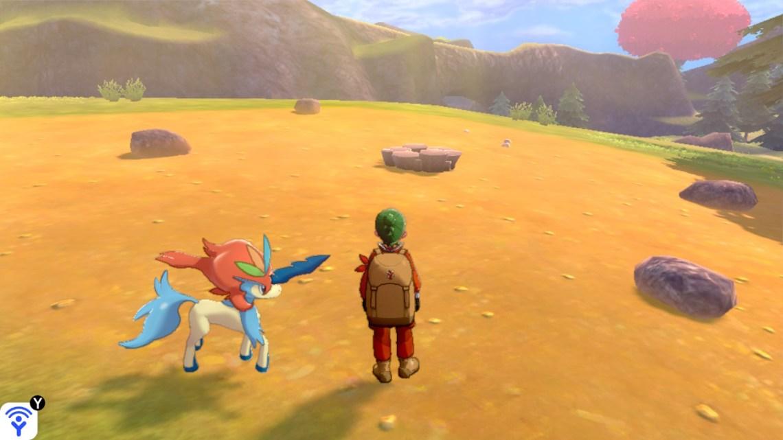 Post Game Guida Pokémon Spada e Scudo