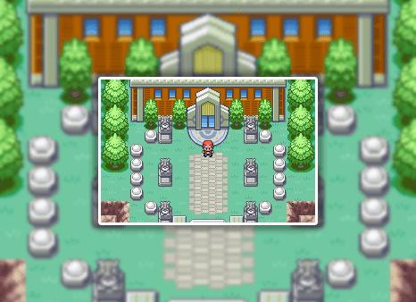 Nona parte Guida Pokémon Rosso Fuoco e Verde Foglia