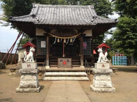 稲荷神社東06