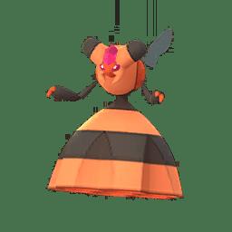 韓國Pokemon GO 週活動正式公告:色違三蜜蜂登場 ⋆ Pokemon Hubs 寶可 ...