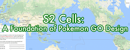 s2 cells a foundation