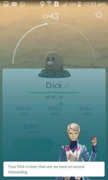 Dick - 2