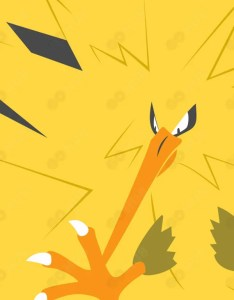 Pokemon go zapdos raid also counters guide best catch rate weather boost rh pokemongohub