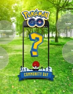 Community day speculation also analyzing potential future pokemon go hub rh pokemongohub