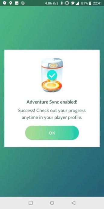 Resultado de imagen para synchro adventure pokemon go