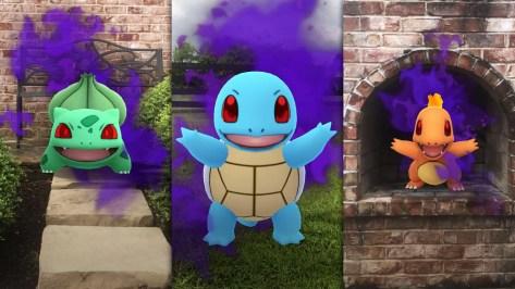 Resultado de imagen para shadow pokemon