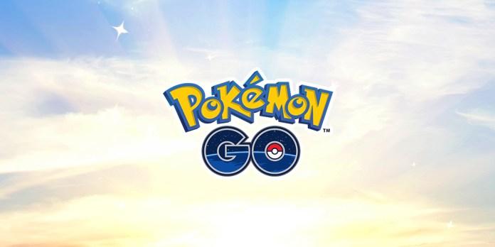 Pokémon GO Tornadus