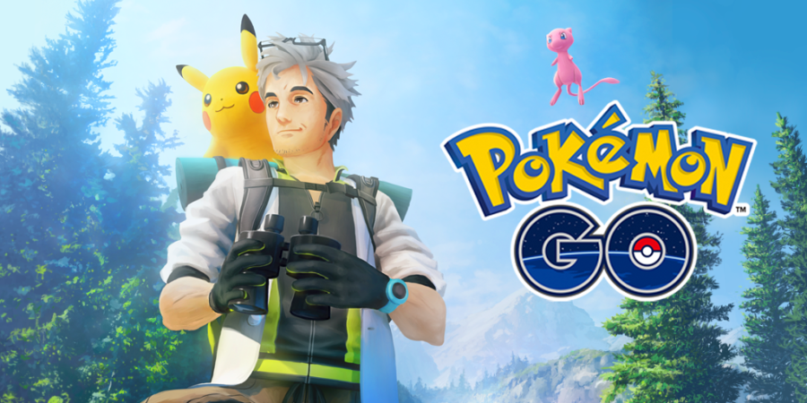 Mew Related Research Event is now Live in Pokémon GO