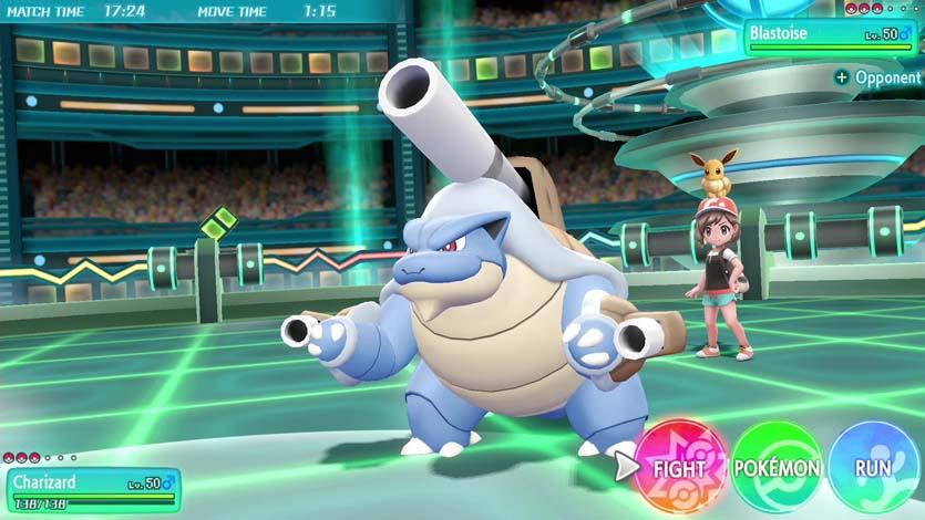 Mega Evolutions, Vermilion City & Pokemon Let's Go