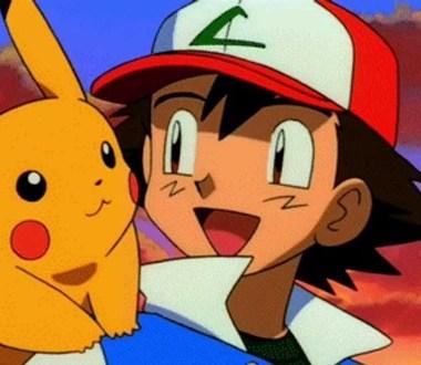 Pokémon na RedeTV