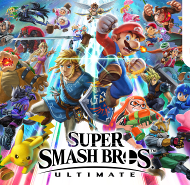 Nintendo News Center: Super Smash Bros. Ultimate