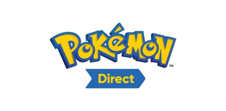 Resultado de imagem para pokémon direct